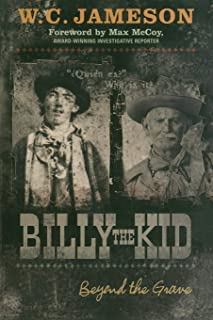 Billy the Kid: Beyond the Grave