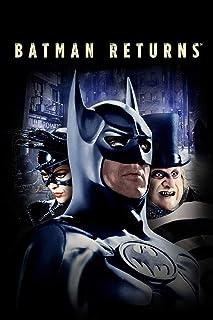 Batman Returns - DVD