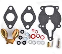 HuthBrother 2 Packs Head Gasdkets for Wisconsin TE TF TH THD TJD VE4 VF4 VE4D VF4D VH4D W4-1770 Mahle Head Gasket QD613C