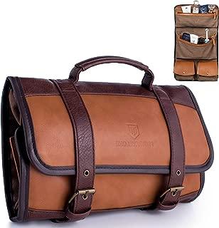 Protravelone Hanging Toiletry Bag for Men and Women/Great Travel Toiletry Bag for Gift and Travel Accessory /Travel Bags for Toiletries/Gifts for Men/Dopp Kit/Travel Organizer