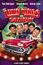 original latin kings of comedy george lopez