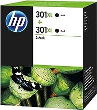 Cartucho de tinta Nº 301XL negro HP