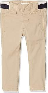 Runsabay Cotton Cute Kids Boys Gentleman Waterproof Suspenders Trousers 1987 Romper Overalls Jumpsuit