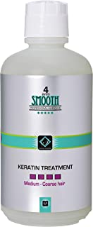 Forever Smooth - Next Generation Keratin treatment - 32.0-34.0oz - For coarse hair.