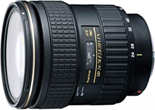 Tokina ATXAF247FXC 24-70mm f/2.8 Pro FX Lens for Canon EF