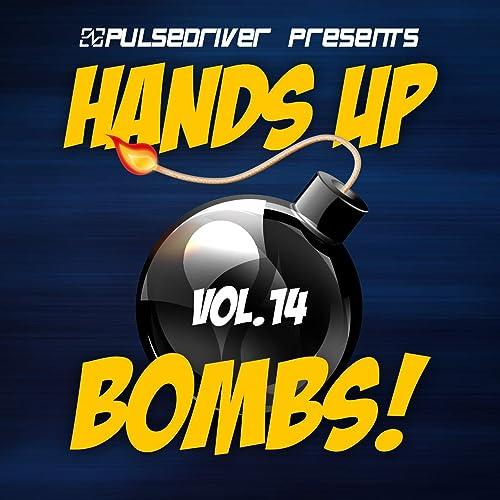 Various Artist - Hands Up Bombs Vol. 14