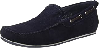 bugatti 321704621400, Mocassins (Loafers) Homme