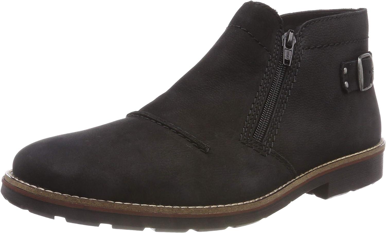Rieker Men's 35362 Classic Boots