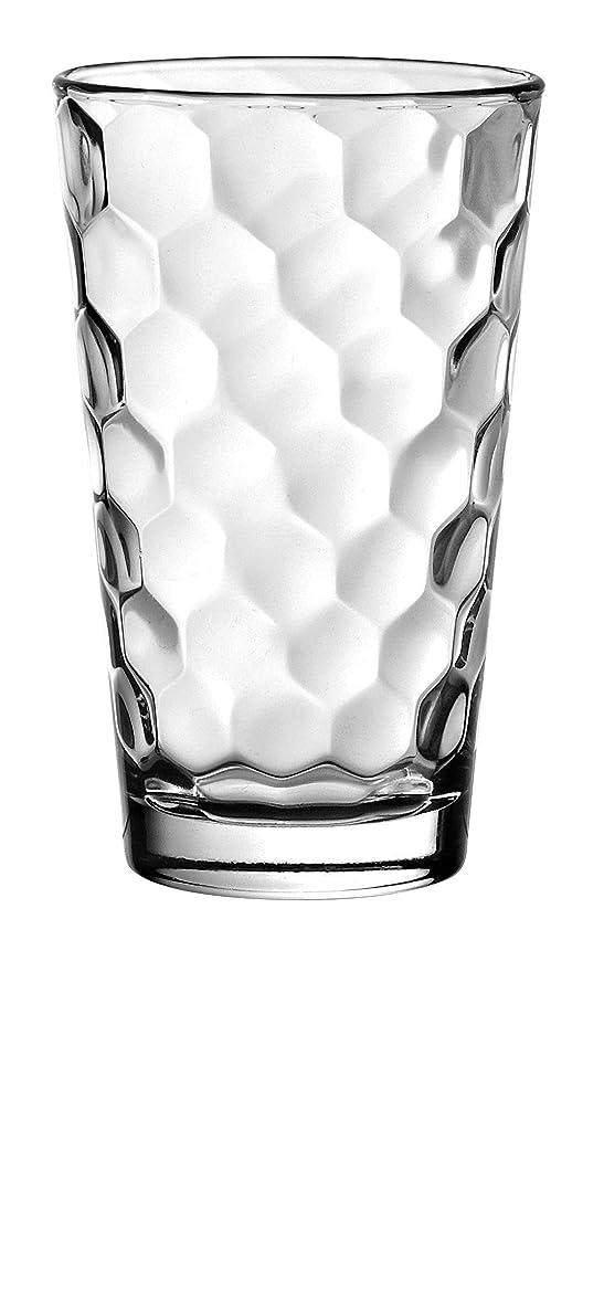 忘れっぽい傾斜復活するBarski?–?Europeanガラス?–?タンブラーグラスタンブラー?–?芸術的設計?–?13.5オンス?–?セットof 6?Highball Glasses?–?ヨーロッパ製