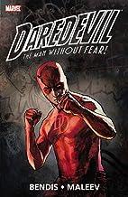 Daredevil by Brian Michael Bendis & Alex Maleev Ultimate Collection - Book 2 (Daredevil Ultimate Collection-bendis & Maleev)