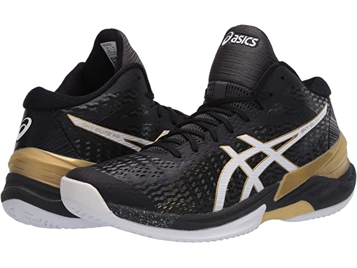 asics elite mt