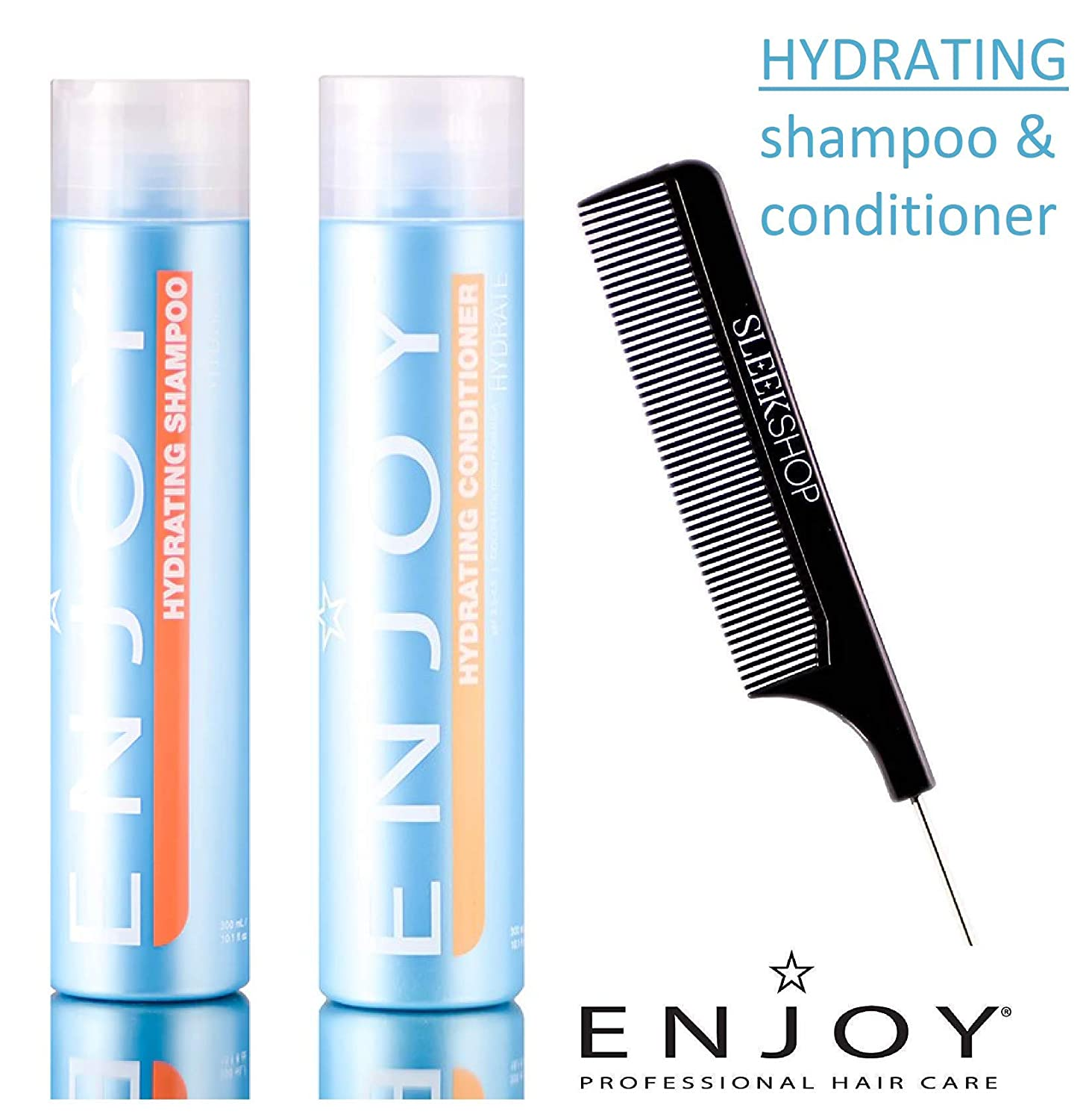 Enjoy HYDRATING SHAMPOO shipfree CONDITIONER Duo SET Houston Mall HYDRATE Color-Hol