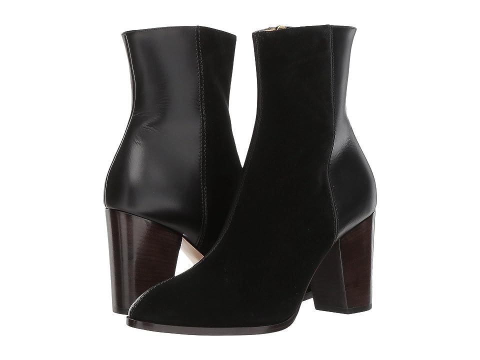 Vivienne Westwood Jester Ankle Boots (Black) Women