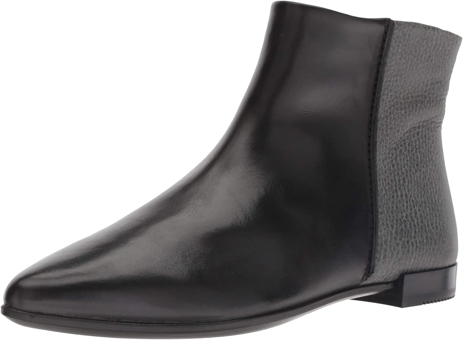 ECCO Womens Shape Pointy Ankle Boot