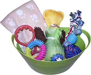 holiday gift baskets for dogs
