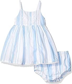 Baby Girl's Woven Sundress Dress