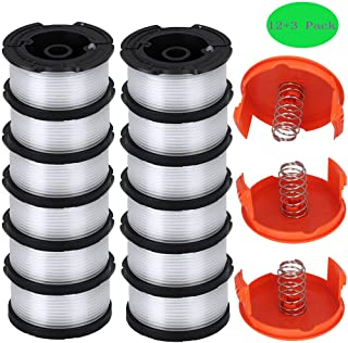 Best black and decker lst136 replacement spool Reviews