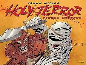 Holy Terror. Terror Sagrado - Volume 1