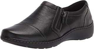 Clarks Cora Giny womens Loafer Flat