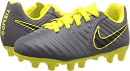 Nike kids jr tiempo legend vi fg soccer toddler little kid big kid ... 809a26a67cf73
