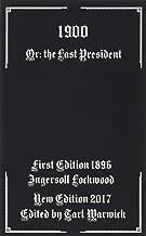 prophecy trump last president