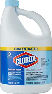 Popular Bleach Products On Amazon