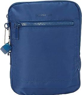Hedgren Trek Small Vertical Crossbody Bag, Slim Profile, 7 x 1.4 x 9 Inches, Unisex