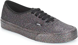 Vans Rainbow Glitter Authentic Men's Sneaker Mens Skateboarding-Shoes VN-A38EMUKN