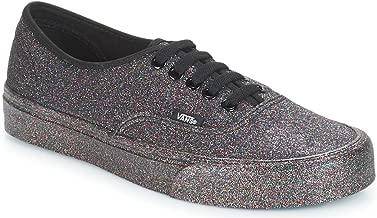Vans Rainbow Glitter Authentic Men's Sneaker Mens Skateboarding-Shoes VN-A38EMUKN