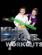 Kids' E.D.G.E. Workouts, Sports Cardio