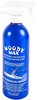 Woody Wax - 8 oz.