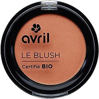 Aprile Blush Certificato Bio Pesca Rosé 2,5g