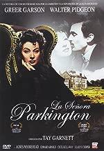Mrs. Parkington - La Señora Parkington - Tay Garnett - Greer Garson
