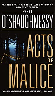 Acts of Malice (Nina Reilly Book 5)