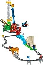 Fisher-Price DFM54 Thomas & Friends TrackMaster, Sky-High Bridge Jump , Multi color