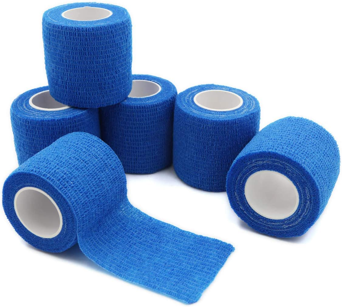 First Aid At the price Self Adherent Bandages Cohesive Cohesi Max 85% OFF Tape
