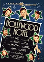 Hollywood Hotel 1937