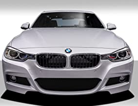 OE-Spec LH RH Assembly Will NOT Fit Sports Bumper or M3//M4 iJDMTOY Smoked Lens Rear Bumper Reflector Lenses Compatible With BMW F30 F31 F32 F33 3 4 Series Regular Bumper