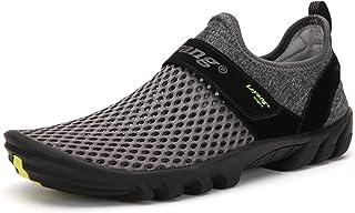[Leyang] ジョギングシューズ メンズ レディース スニーカー ウォーキングシューズ スリッポン 軽い 通気 蒸れない 柔らかい 履き心地 スポーツ 通勤 日常着用