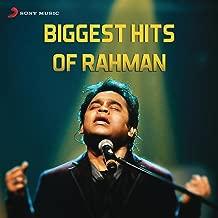 Biggest Hits of Rahman