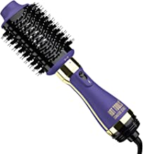 "Hot Tools Signature Series One Step Blowout Detachable Volumizer and Hair Dryer, Ceramic, 2.8"" Regular Barrel One Step"