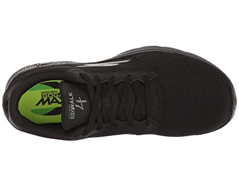 Ir A Pie 4 Cuero De Zapatos Para Caminar Skechers Hombres De Desempeño e5LuXIa