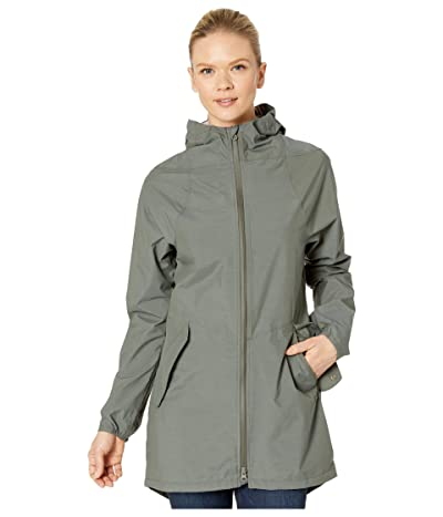 Prana Southbounder Jacket (Rye Green) Women