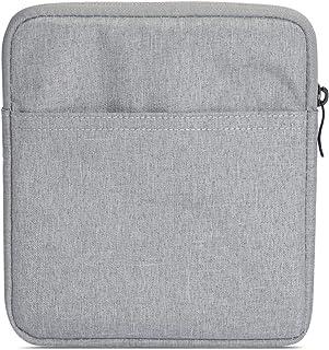 Etui na rękaw pasuje do tabletu Amazon 17 cali, przenośna płócienna osłona torba do Kindle Oasis 2017/2019