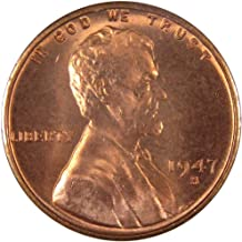 1947 s penny