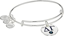 Color Infusion Delta Gamma II Bangle