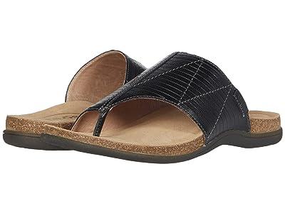 Taos Footwear Rumor (Black) Women