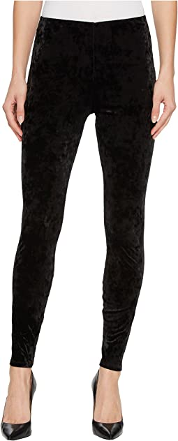 Lysse - Crushed Velvet Leggings