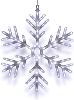 Best snowflake wall hanging Reviews