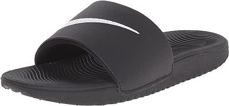 Best nike kawa girls slide sandals Reviews